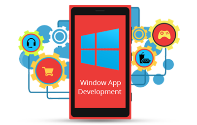waltrump windows mobile application